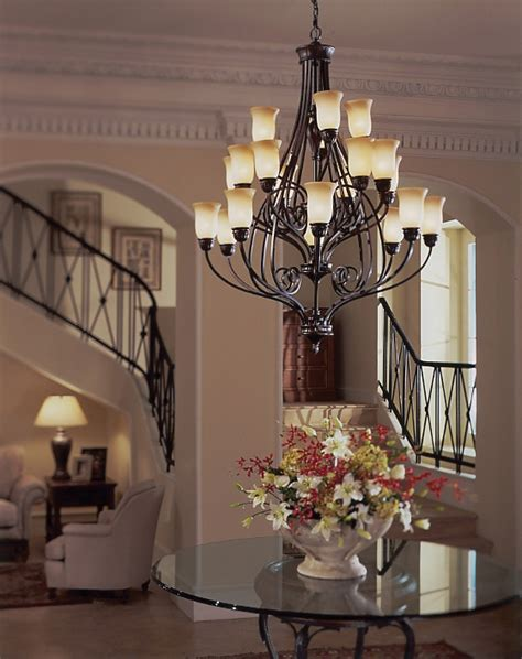 chandelier for entryway 22 best images about lighting the entry foyer on