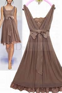 light brown bridesmaid dresses brown lace dress