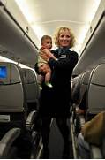 flight attendant train...Flight Attendant Training