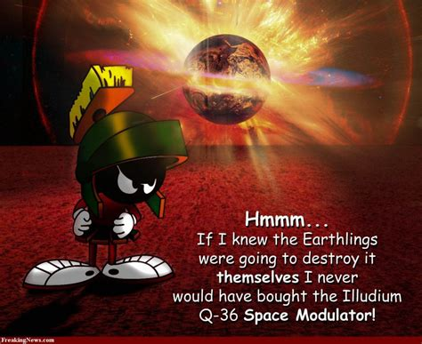marvin martian  hd wallpapers high resolution