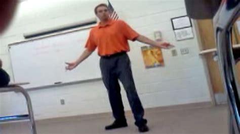 Teacher Faces Disciplinary Action After Bullying Rant  Abc News