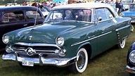 1952 Ford - Wikipedia