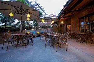 Restaurant Patio Lighting And Gazebo Ideas 6002 House