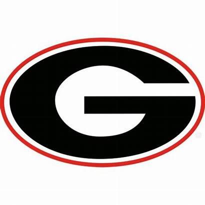 Georgia Clipart Bulldogs Bulldog Uga Football Ga