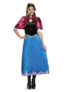 robe de mariã e frozen traveling deluxe costume