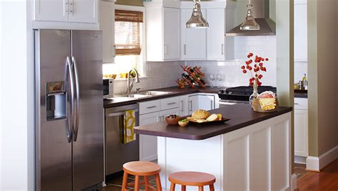 budget kitchen makeover ideas top 10 open plan living ideas for small spaces top inspired