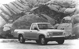 Used 1993 Toyota T100 For Sale