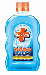 Itc Launches Disinfectant Liquid And Spray Cleaner Under Savlon Brand