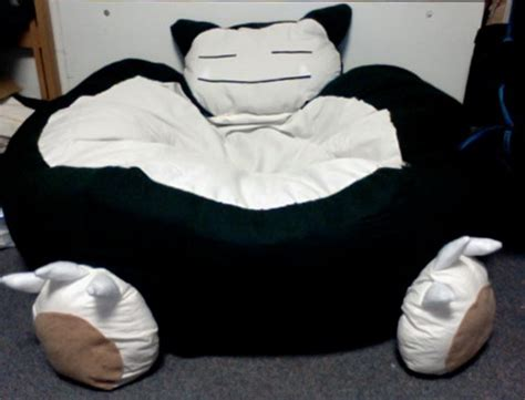 snorlax bean bag chair uk snorlax bean bag chair home design ideas