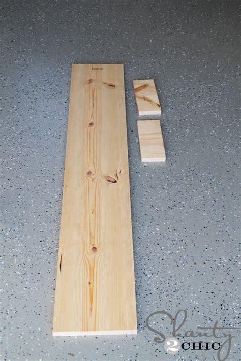 diy wood valance diy wooden window cornice shanty 2 chic