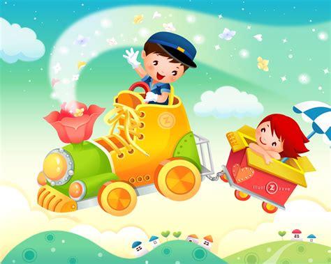 les cadres pour les photos vector enfants album fond d 233 cran 8 1280x1024 fond d 233 cran t 233 l 233 charger