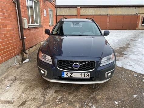 Pārdod automašīnu VOLVO XC70