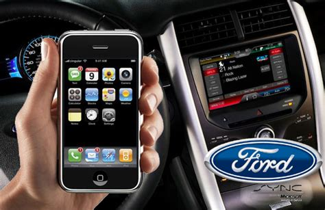 ford sync iphone sync workshop pairing the iphone 4s and ford syncford