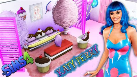 pack katy perry dulce tentaci 211 n los sims 4