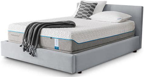 mattress cloud supreme mattress by tempur pedic tempur pedic halton mattress and foam Nyc