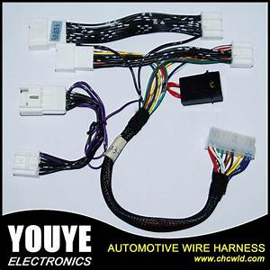 China High Quality Car Window Wiring Harness Of Mazda Cx