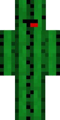 cactus nova skin