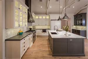 30, Huge, Custom, Luxury, Kitchen, Designs, That, Cost, More, Than, 100, 000