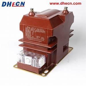China 11kv Potential Transformer Pt Ratio 11000  110v