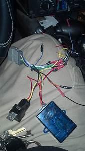 Scosche Gm3000 Wiring Diagram
