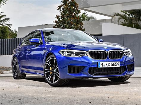 New Bmw M5 Specs, Pictures  Business Insider