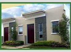 Lumina Homes Carcar Cebu South House and Lot Subdivision