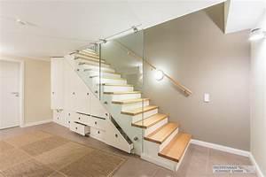 Treppe Mit Glasgeländer : einzigartig treppe geschlossen haus design ideen ~ Sanjose-hotels-ca.com Haus und Dekorationen