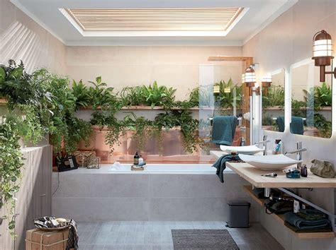 plante verte salle de bain r 233 aliser une goutti 232 re v 233 g 233 tale leroy merlin