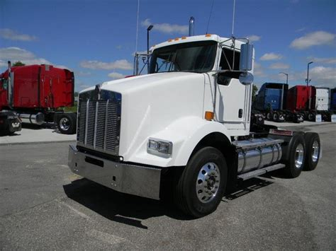 buy kenworth t800 2014 kenworth t800 for sale 40 used trucks from 59 900