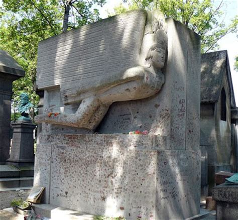 pere la chaise oh by the way la toussaint 2011