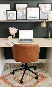 Get inspired by Eclectic Office Design photo by Joss [AMP ...