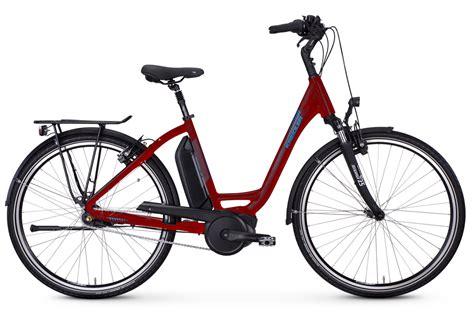 kreidler elektro fahrrad eco bosch comfort wh  gang