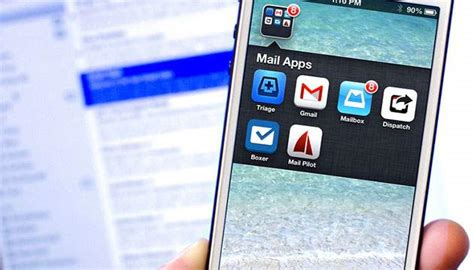 best iphone email app top best email apps for iphone 2013 heavy 3249