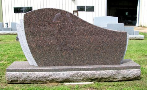 monuments from davidson marble granite