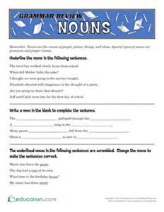 HD wallpapers high school grammar review worksheets