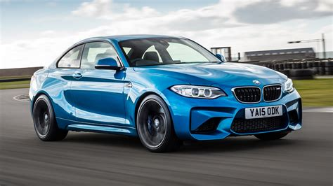 car bmw bmw m2 2016 review by car magazine