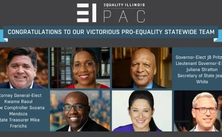 equality illinois political action committee