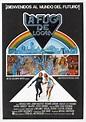La fuga de Logan (1976) | Zinemaníacos