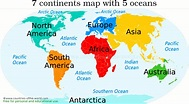 Which continent are you from? - GirlsAskGuys