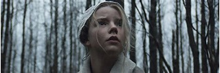 The Witch Interview: Robert Eggers and Anya Taylor-Joy ...