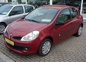 2007 Renault Clio Iii  U2013 Pictures  Information And Specs