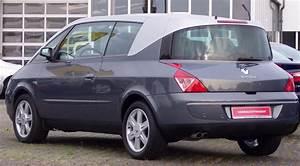 Renault 207 : renault avantime 3 0 v6 24v 207 hp ~ Gottalentnigeria.com Avis de Voitures