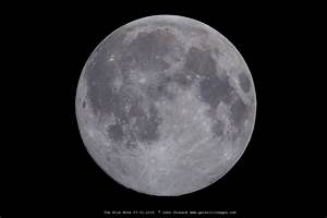 Full Moon Rises Tonight in Pre-Thanksgiving Lunar Show