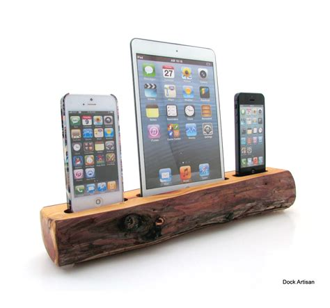 iphone 5 station mini and dual iphone 5 redwood station