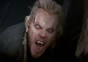 Halloween Rewind Review: The Lost Boys vampire Movie ...