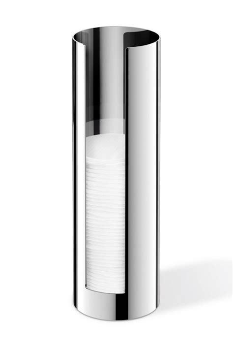 buy avor  scala cotton pad dispenser