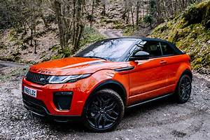 Range Rover 2017 : test drive the 2017 range rover evoque convertible cool hunting ~ Medecine-chirurgie-esthetiques.com Avis de Voitures