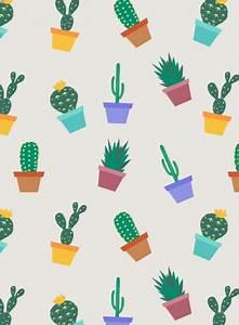 F O N D O S (wallpapers) — 😍Mas cactus de fondo aqui