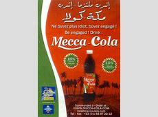 MuslimMarkt Boykott CocaCola