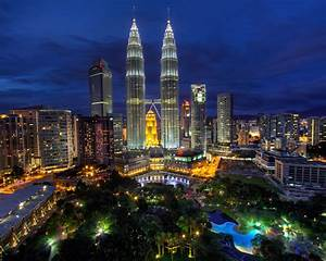 Download Wallpaper 1280x1024 Kuala Lumpur, Malaysia, city ...